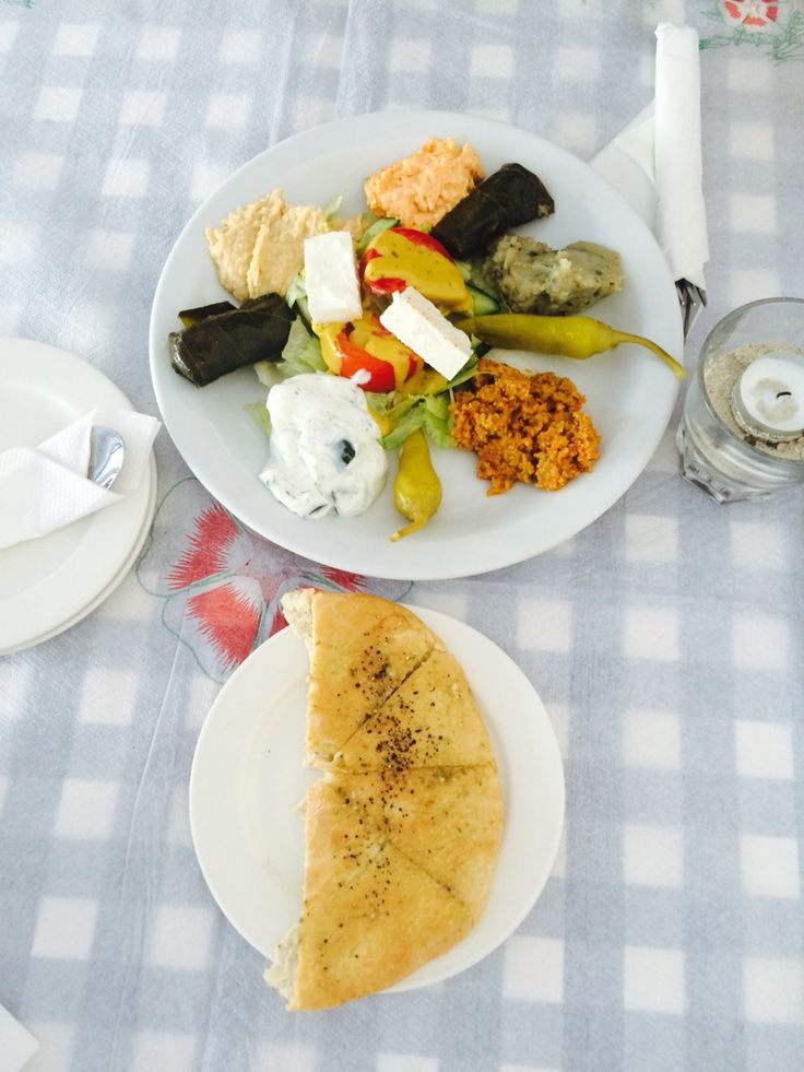Greek FOOD !!! Yeah baby ❤️
