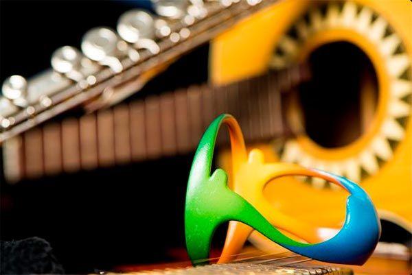 Programação intensa marca a contagem de um ano para os Jogos Olímpicos / Celebrações do marco de um ano para os Jogos Olímpicos Rio 2016 terá programação musical e esportiva na cidade