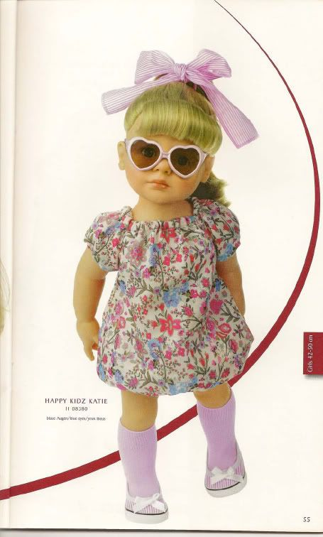 28 best images about My Gotz Doll Collection on Pinterest