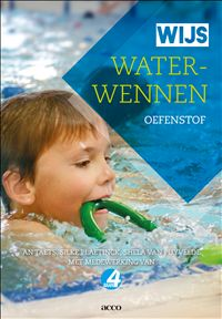 Wijs waterwennen : oefenstof