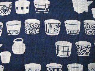 Japanese tea towels (Tenugui) via ayagreentea.com