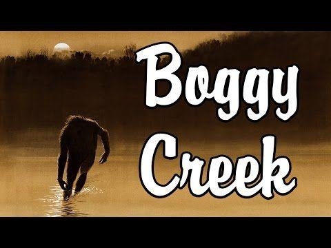 Bigfoot: Boggy Creek -  2010 - YouTube