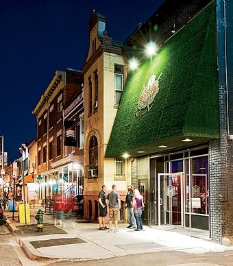 The Atlas District, an up-and-coming nightlife hub (From: Photos: The 20 Best-Kept Secrets of Washington, D.C. )