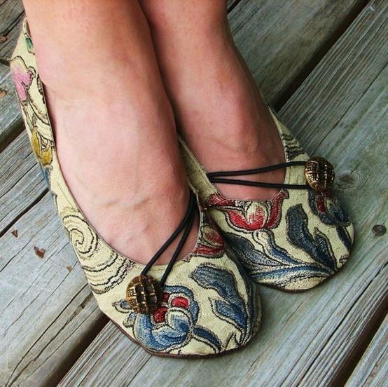 Flats: Fashion Shoes, Style, Cute Shoes, Cute Flats, Flats Shoes, Girls Fashion, Ballet Flats, Flat Shoes, Girls Shoes