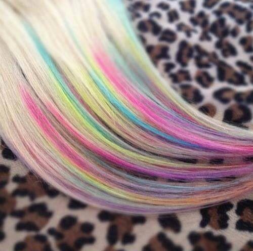besten 25 washable hair dye ideen auf pinterest sockendutts