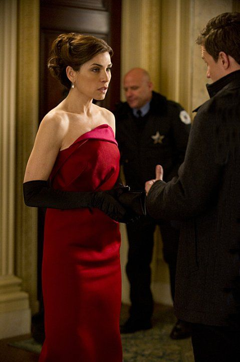 Still of Julianna Margulies in The Good Wife (2009)