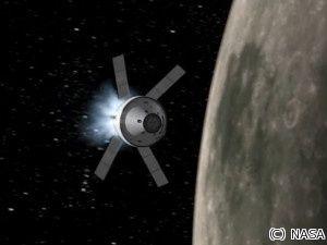 月経由、火星行き - 人類の新たなる前哨基地「深宇宙ゲートウェイ」計画 (1) あるときは月を回る宇宙ステーション、またあるときは火星往還船 | マイナビニュース