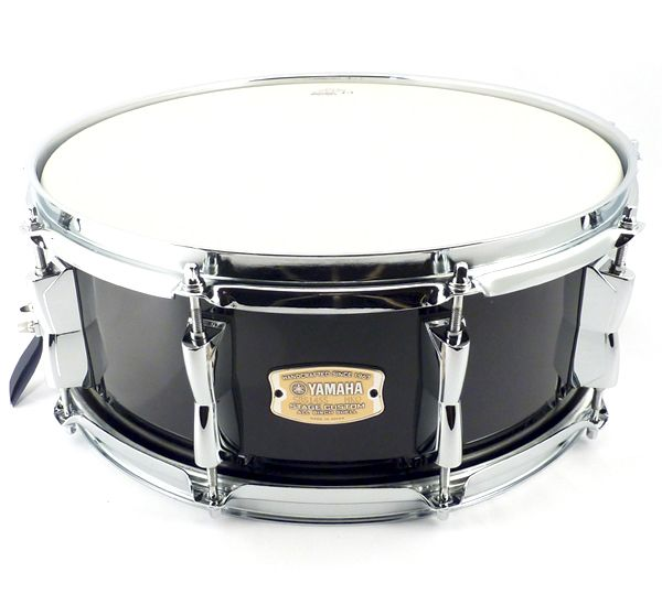 271 best yamaha drums images on pinterest for Yamaha stage custom steel snare drum 14x6 5