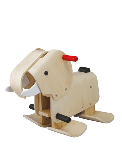 Walking Elephant by PlanToys at Gilt $163.84 Gilt (incl. Duties and VAT) was $256