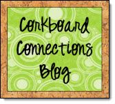 Welcome to Corkboard Connections! (Very first blog post!)