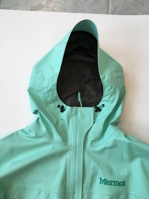 Marmot minimalist jacket gore-tex waterproof softshell