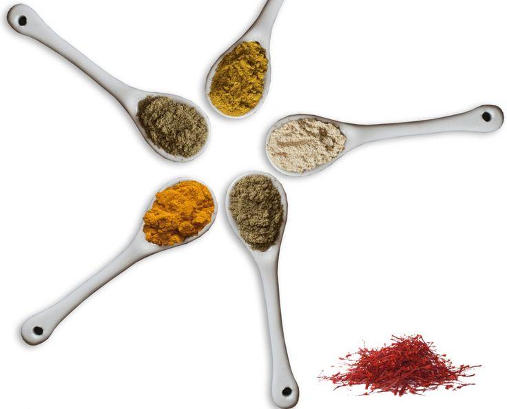 Salade estivale à l'huile d'argan Pour 4 personnes Difficulté: facile