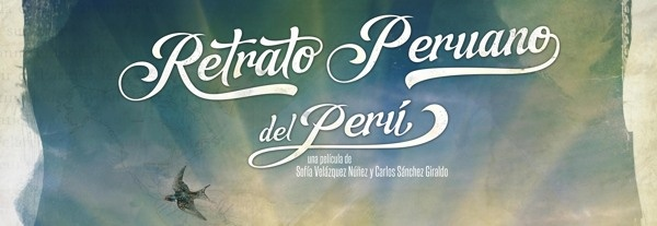 Retrato Peruano del Perú // Portrait // Film by Javier Piragauta, via Behance