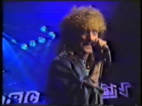 Lou Gramm - midnight blue - montreux - YouTube