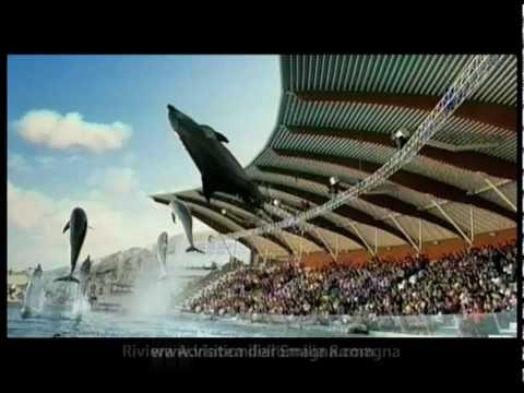 All themeparks in Romagna   Tutti i parchi divertimento della Romagna (spot ufficiale)
