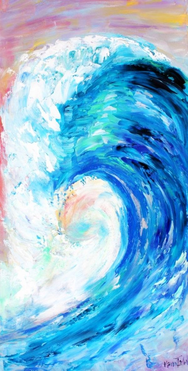 30 God Level Oil Pastel Drawings Oil Pastel Art Oil Pastel Paintings Oil Pastel Landscape