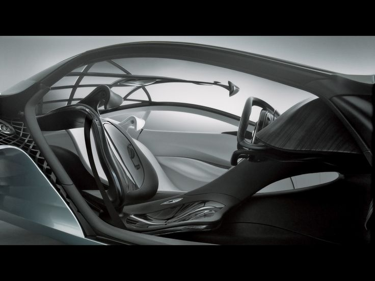 The Mazda Taiki Concept Car « Gadgets New Technology