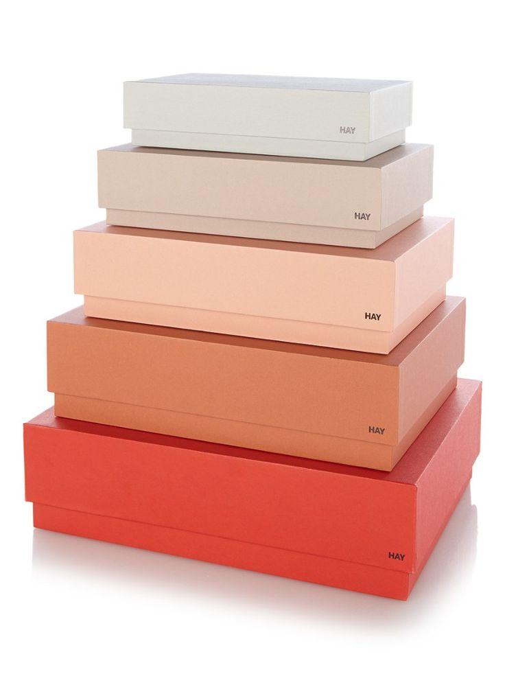 Op zoek naar Hay Box Box Desktop opbergdozen set van 5 ? Ma t/m za voor 22.00 uur besteld, morgen in huis door PostNL.Gratis retourneren.