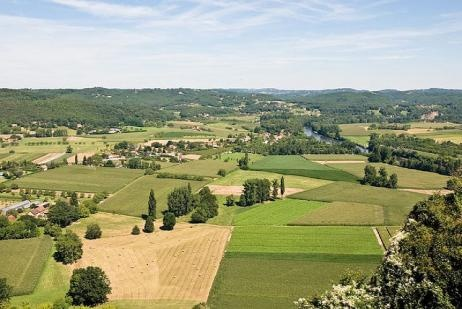 duurzame landbouw, met enkele experten (te contacteren?)