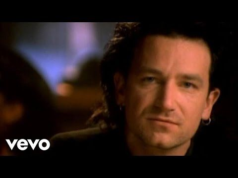 U2 - One - Anton Corbjin Version - YouTube