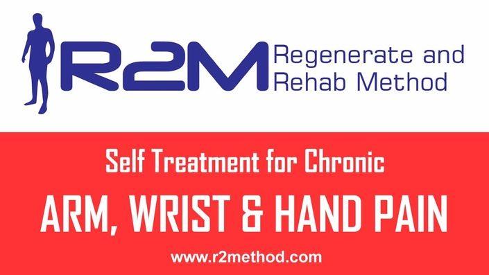 Home   R2M Pain Rehab School