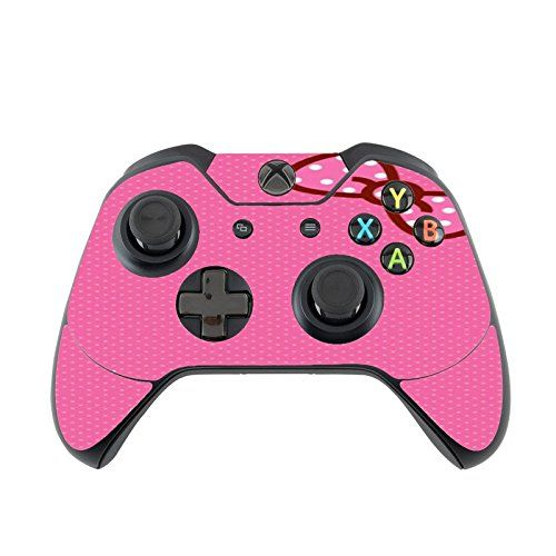 Trendy Accessories Hello Kitty Ribbon Pink Design Print Image Xbox One Controller Vinyl Decal Sticker Skin available at https://www.amazon.com/dp/B014PMHLM8 #vinyldecalsticker #xboxonecontroller #customizedxboxonecontrollervinyldecalsticker #xboxonecontrolleraccessories #gamingcontrolleraccessories #hellokittyribbonpink #tadesigns