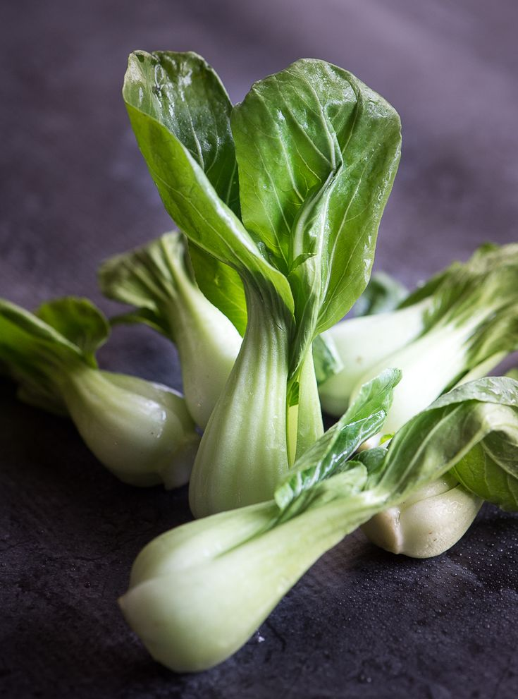 You will love this bok choy recipe for Raw Spicy Bok Choy Soup. It has all your favorite flavors