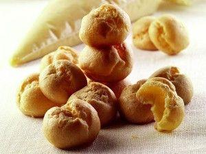 Pasta bignè: ricetta base | Peccati di Gola