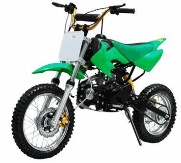 New Dirt Bike 125cc Manuel Ultimate Details And Lowest Price | My Hot Dirt Bike