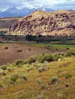 Explore Lewis and Clark historical points near Dillon, Montana