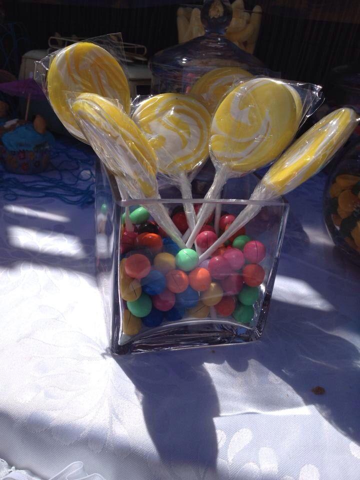 Hawaiian candy
