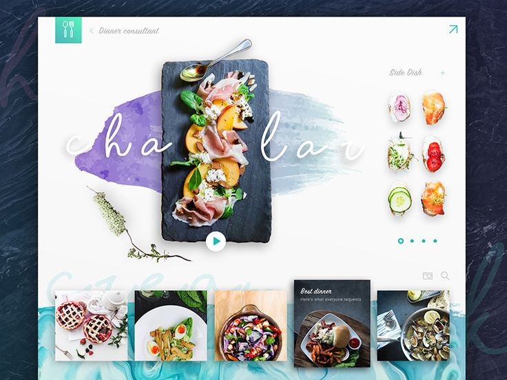 """Check out this @Behance project: """"Chalar"""" https://www.behance.net/gallery/43292851/Chalar"""