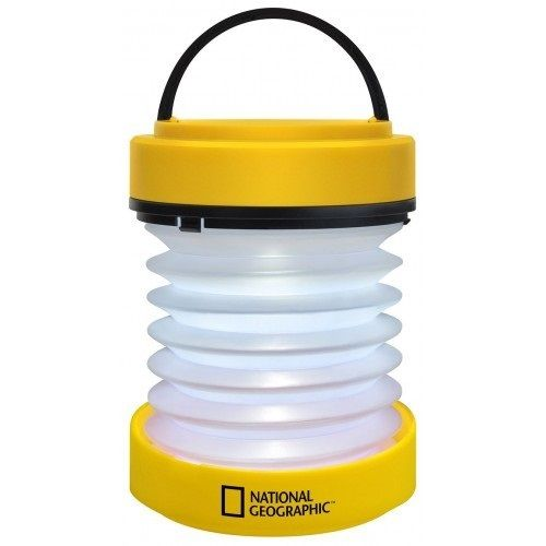 Tublu.pl: Latarnia LED 2 w 1 National Geographic Bresser
