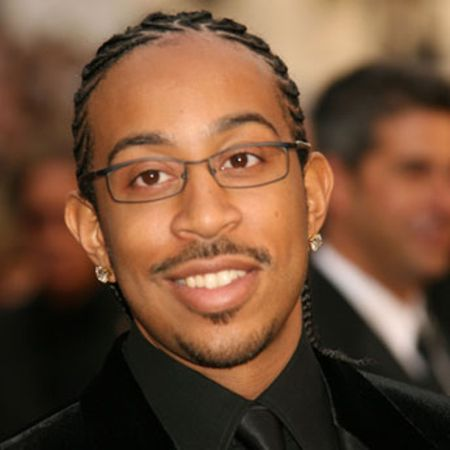 Ludacris (Chris Bridges)