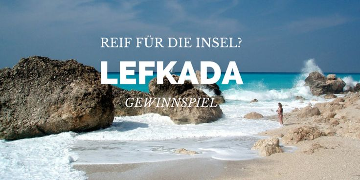 Lefkada Gewwinspiel by gosoutheast.info
