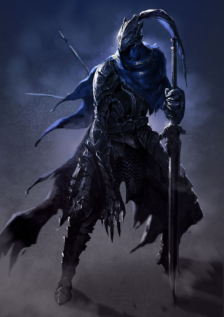Bird from ~GlassCloud~ Artorias of the Abyss