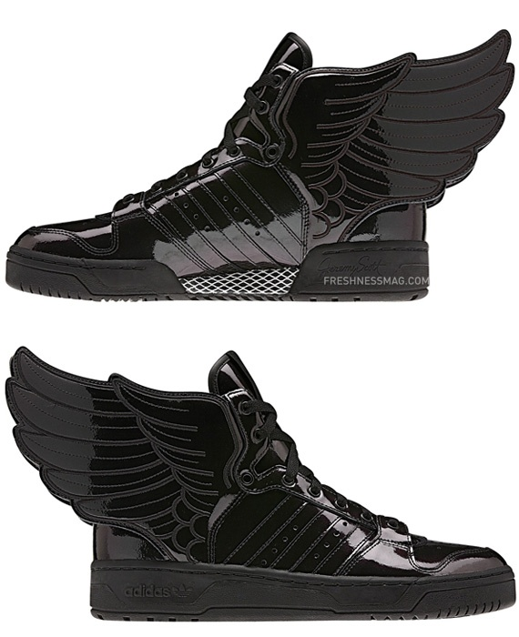 Jeremy Scott x adidas Originals JS Wings \
