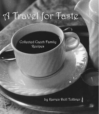book | A Travel for Taste