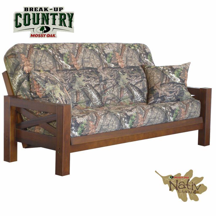 bridgeport futon w mossy oak set 157 best camo images on pinterest   camo camouflage and      rh   pinterest