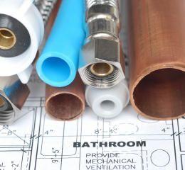 7 best plumbing installation tricks images on pinterest for Copper pipe vs pvc