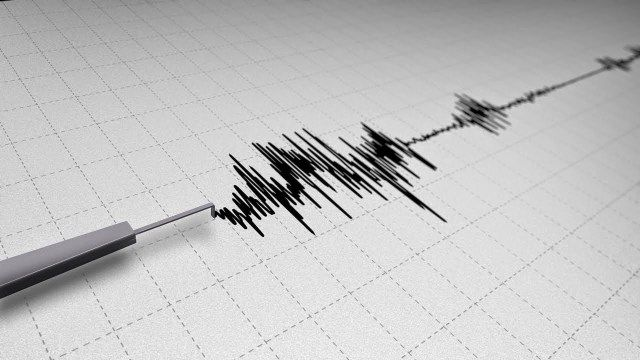 Crowdsourced data can help researchers study earthquakes #Geology #GeologyPage
