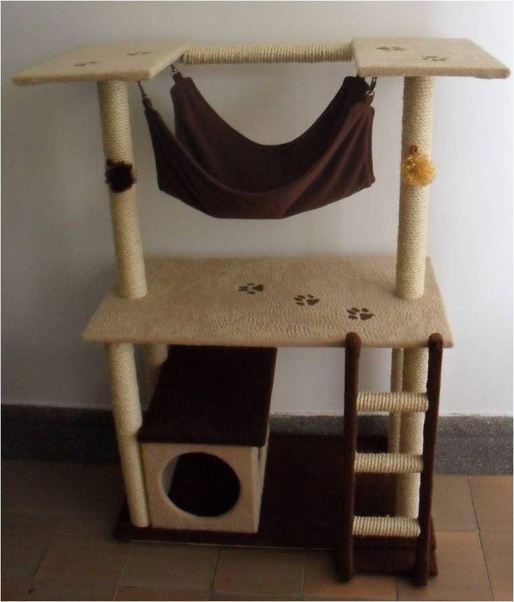 M s de 17 ideas fant sticas sobre rbol para gato en - Fotos de casas para gatos ...
