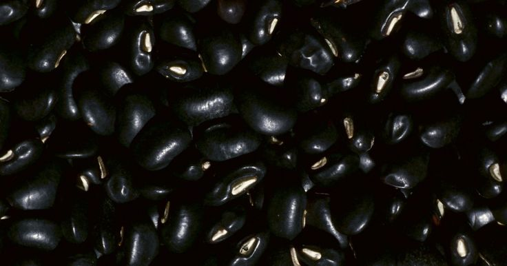 Cómo cocinar frijoles negros