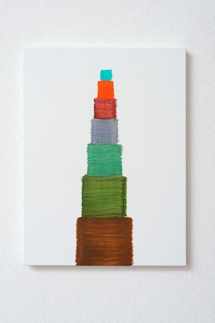 Martin Creed, 'Work No. 1605,' 2013, Galleria Lorcan O'Neill