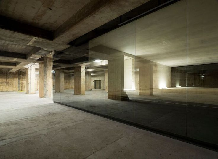 Desire Feuerle Opens Private Collection in Berlin -artnet News