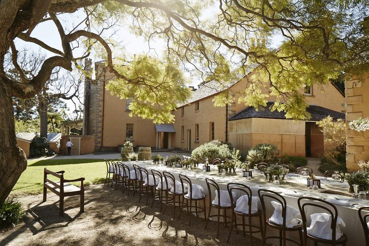 Sydney Outdoor Reception Venues Youll Love