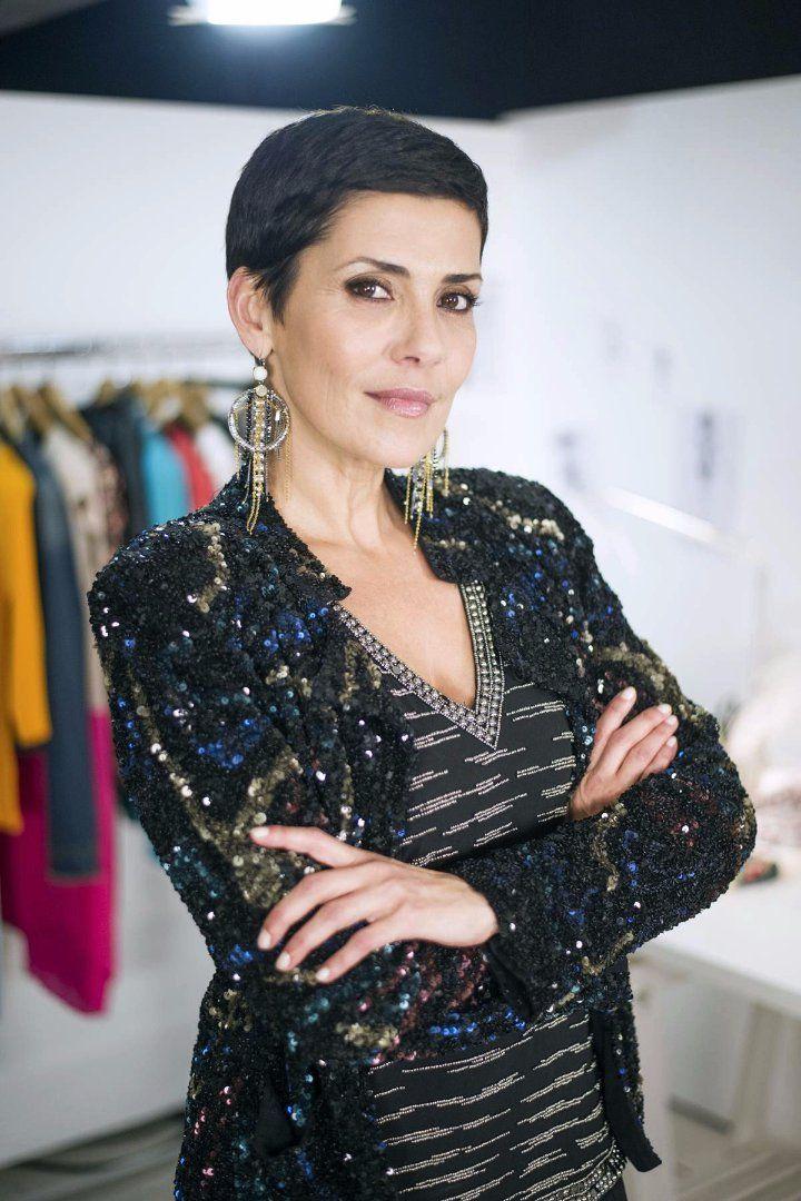 Pin for Later: Les Meilleurs Conseils Mode et Beauté de Cristina Cordula