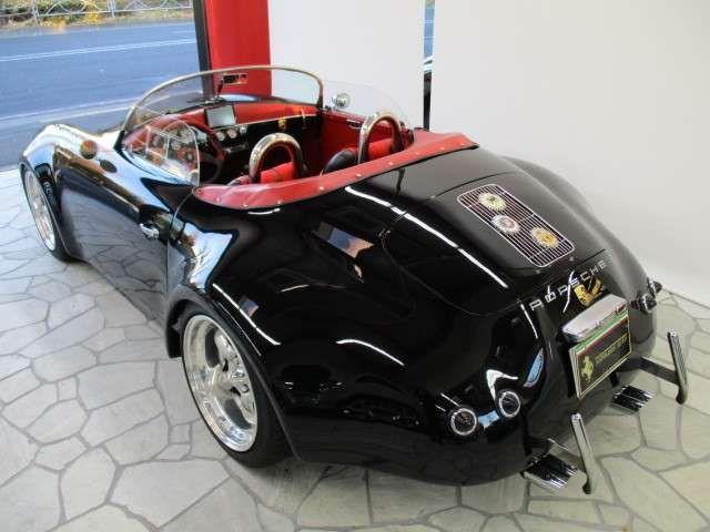 ポルシェ 356 (東京都)