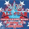 Shake It Good - All Star Cheer Music 2:00 by Premade Cheer Mixes Cheer Music at Legitmix