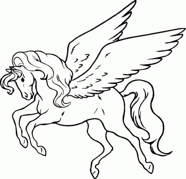 Greek Mythology Creatures line art - Bing images